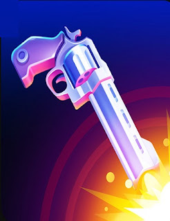 FLIPPING GUN GAME