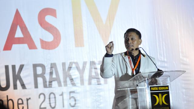 Jokowi Buat 'Manusia Unggul', Tim Prabowo Singgung Revolusi Mental