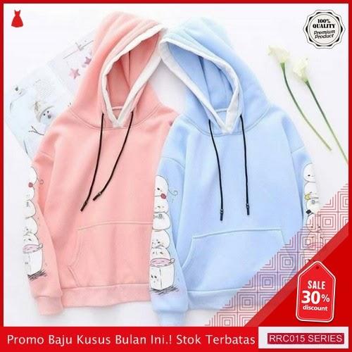 RRC015S32 Sweater Hodie Fawfaw Wanita Terbaru BMGShop
