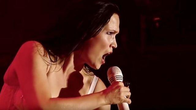 "TARJA: Το video του ""Victim Of Ritual"" απο το επερχόμενο live album"