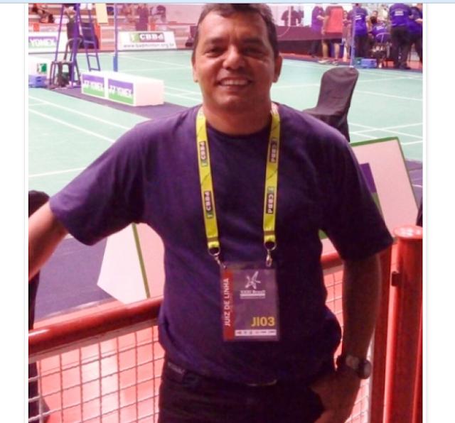 Agente da Polícia Civil de Alagoas atuará nas Olimpíadas 2016