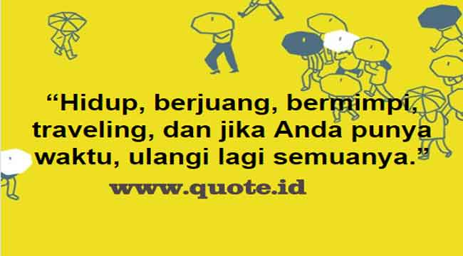 quotes motivasi untuk caption instagram