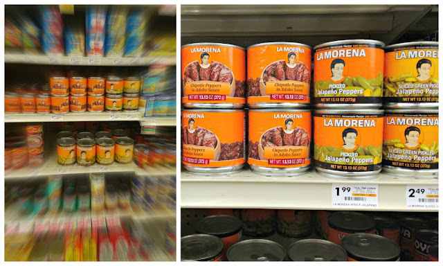LA MORENA®  at Giant Eagle