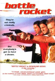 Watch Bottle Rocket Online Free 1996 Putlocker