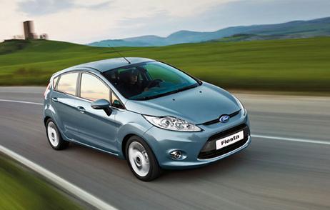 Ford Fiesta 2013 Hatchback Cepat dan Canggih ! MobiLku.Org on