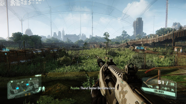 crysis 3 deluxe edition
