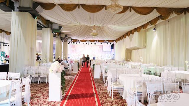 Dewan Perkahwinan Shah Alam - The Venue Shah Alam
