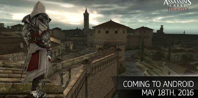 Assassin's Creed Identity v2.5.1 Apk Data Terbaru