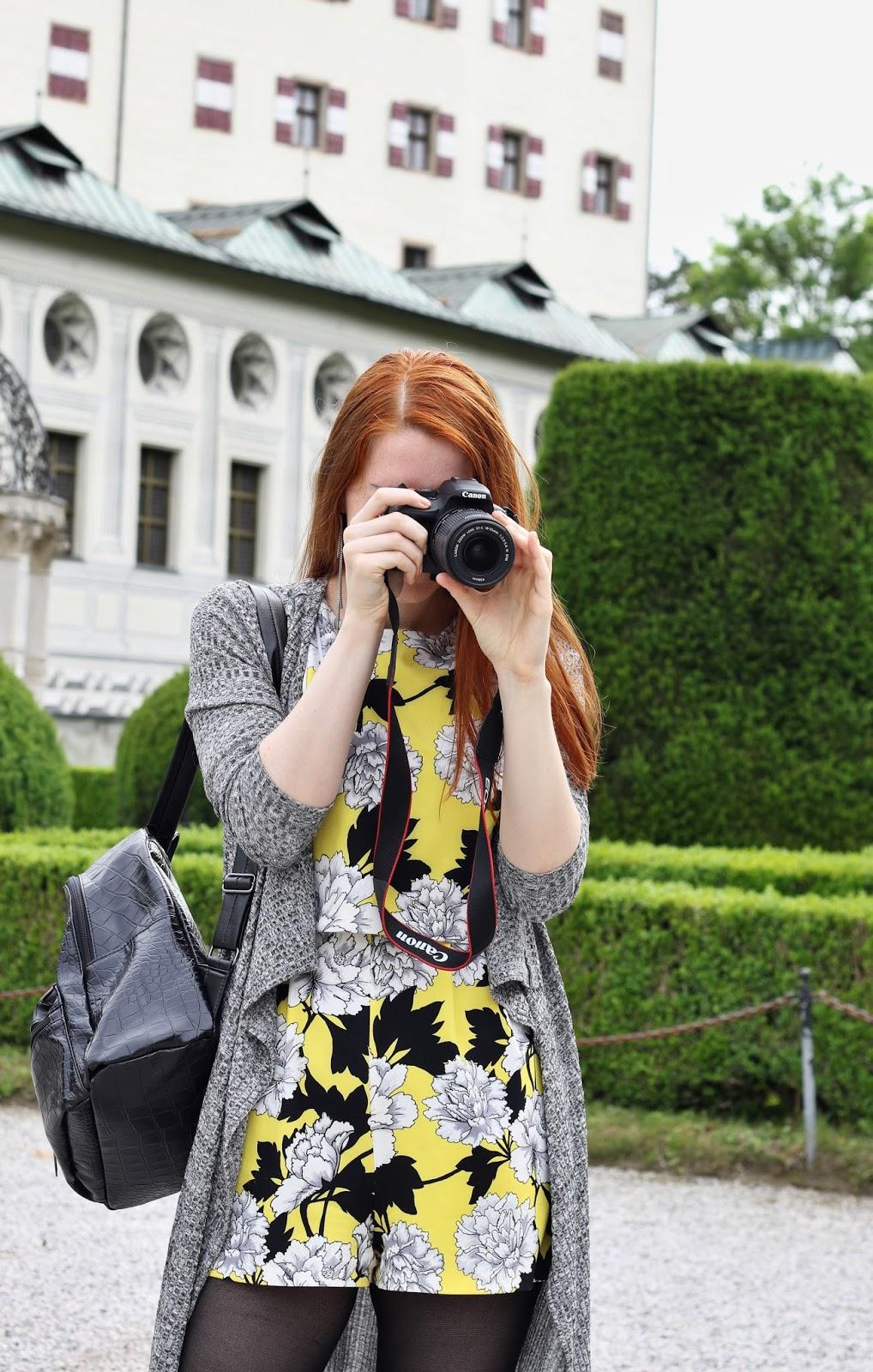 lucie srbová, style without limits, česká blogerka, blogerka z prahy