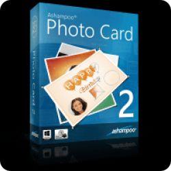 تحميل Ashampoo Photo Card 2 لانشاء بطاقات وتحويل الصور