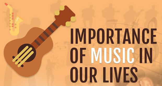 Music's Importance