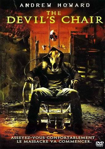 The Devil's Chair (2007) ταινιες online seires oipeirates greek subs