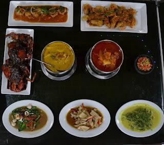 Pondok Ale-Ale Spesialis Asam Pedas Dan Masakan Seafood