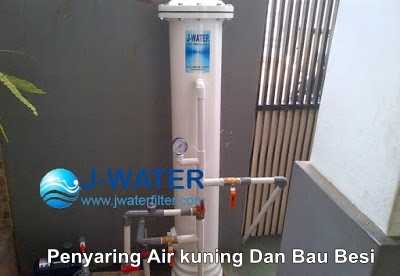 filter air deltasari waru sidoarjo