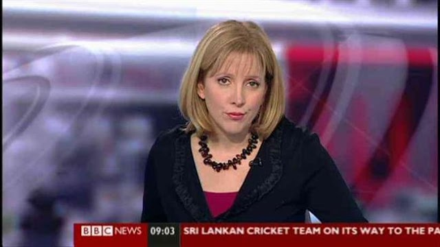 BBC's Carrie Gracie resigns over 'secretive and illegal' pay culture