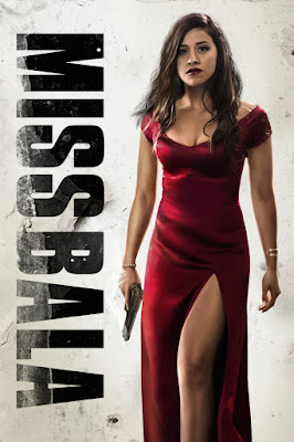 Miss Bala [2019] [DVD] [R1] [NTSC] [Latino]