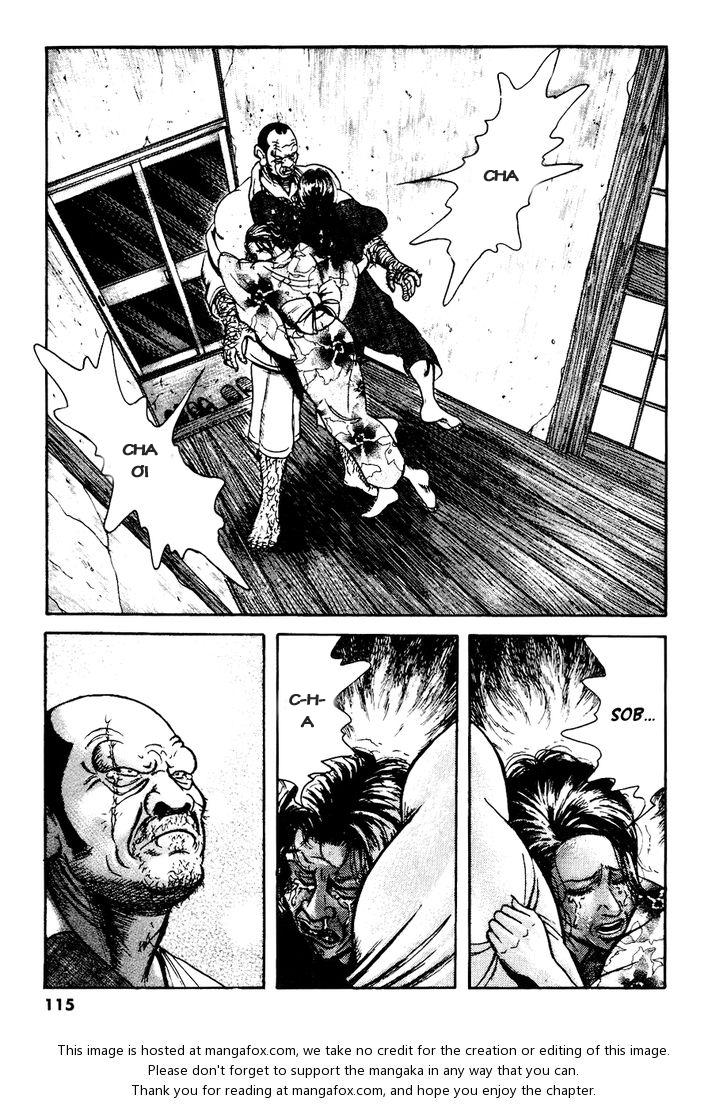 Oyaji chap 20 trang 19
