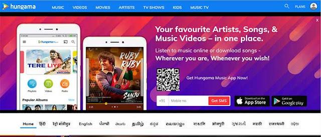 Hungama: Einthusan: Best Alternatives to Enthusan TV: eAskme