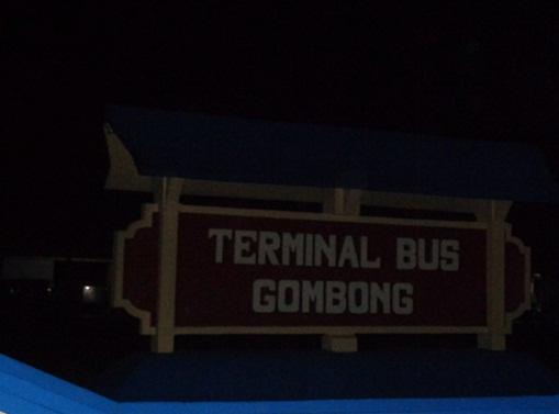 Terminal Gombong
