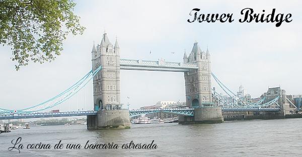 Guía de viaje, Londres con niños.