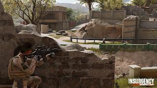 Insurgency Sandstorm Xbox One Wallpaper