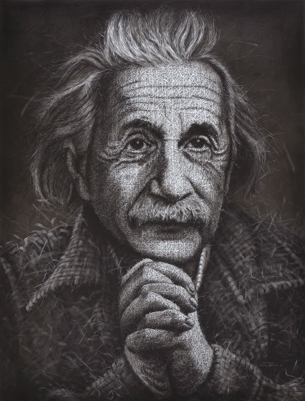 03-Albert-Einstein-Alexi-Torres-Woven-Oil-Paintings-www-designstack-co
