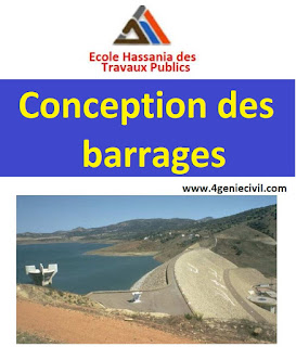 Barrage poids Barrage voûte Barrages à contreforts