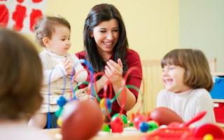 tanda anak siap memasuki dunia preschool