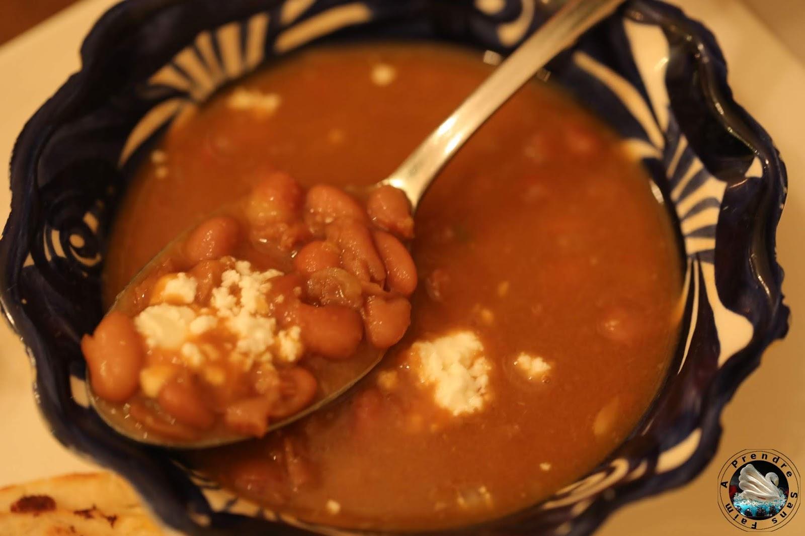 Itacate : cocina mexicana spécial Dia de Muertos