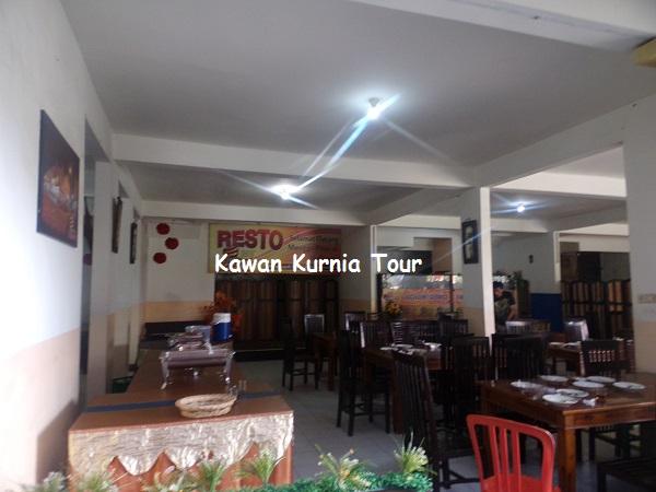 Tempat Transit di Batu Malang