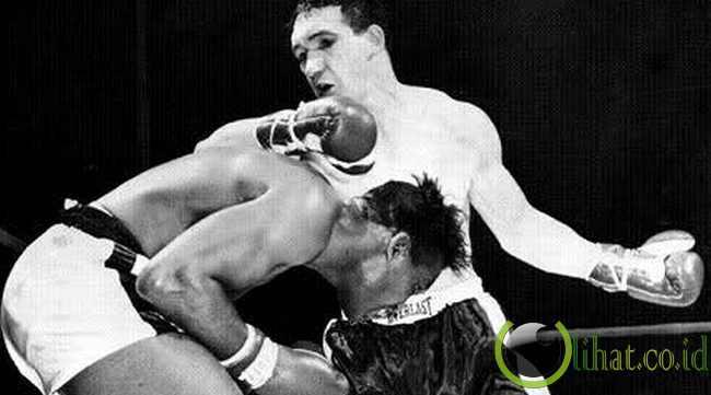 Sugar Ray Robinson vs. Gene Fullmer (Pertemuan Kedua)