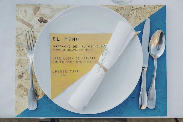 menu bajoplato madera - blog mi boda