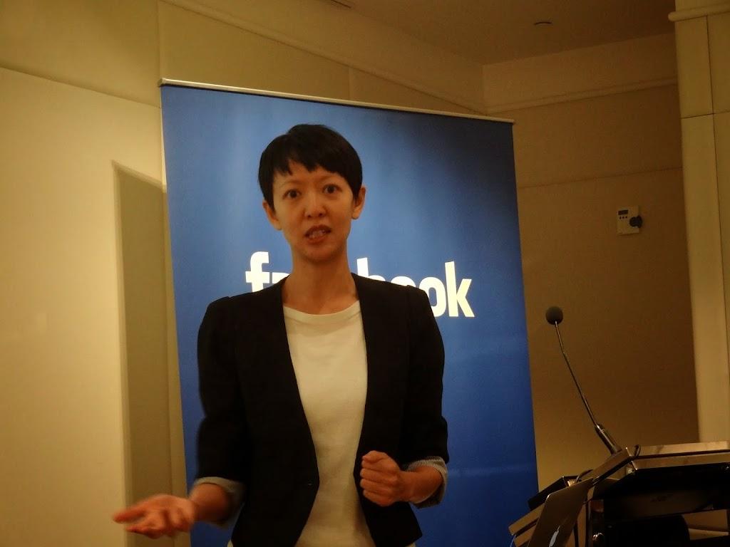 自己定義廣告觸及人數,Facebook新行銷工具投報率70%