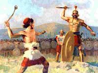 Kisah Nabi Daud As. lengkap