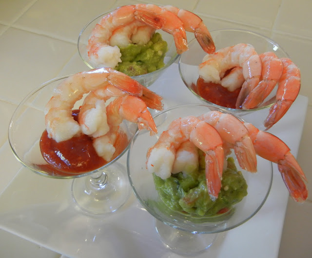 Holiday%2BShrimp%2BCocktail%2B1 Weight Loss Recipes Healthy Thanksgiving Recipes: Appetizers, Sides & Desserts