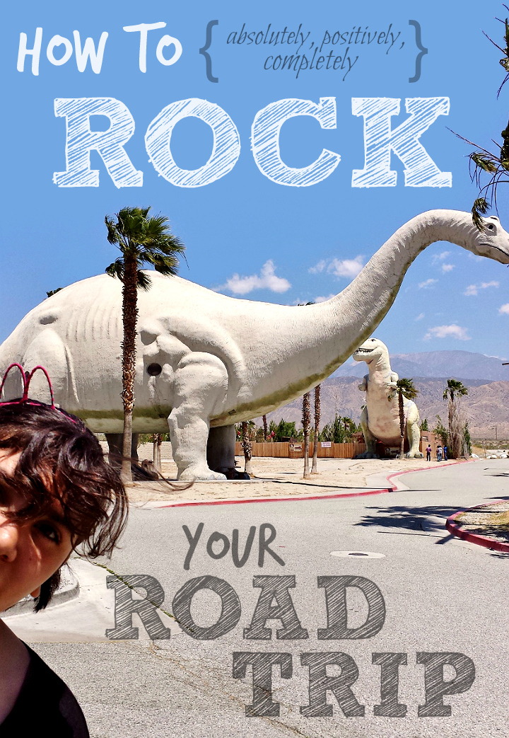 How to Rock Your Road Trip- Simple Tips and Hacks to Make Your Road Trip A Success! #RoadTripOil #AD