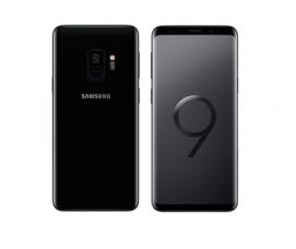 Cara Mengktifkan fitur Membaca Teks dengan Jelas Di Galaxy S9 Atau Galaxy S9 Plus