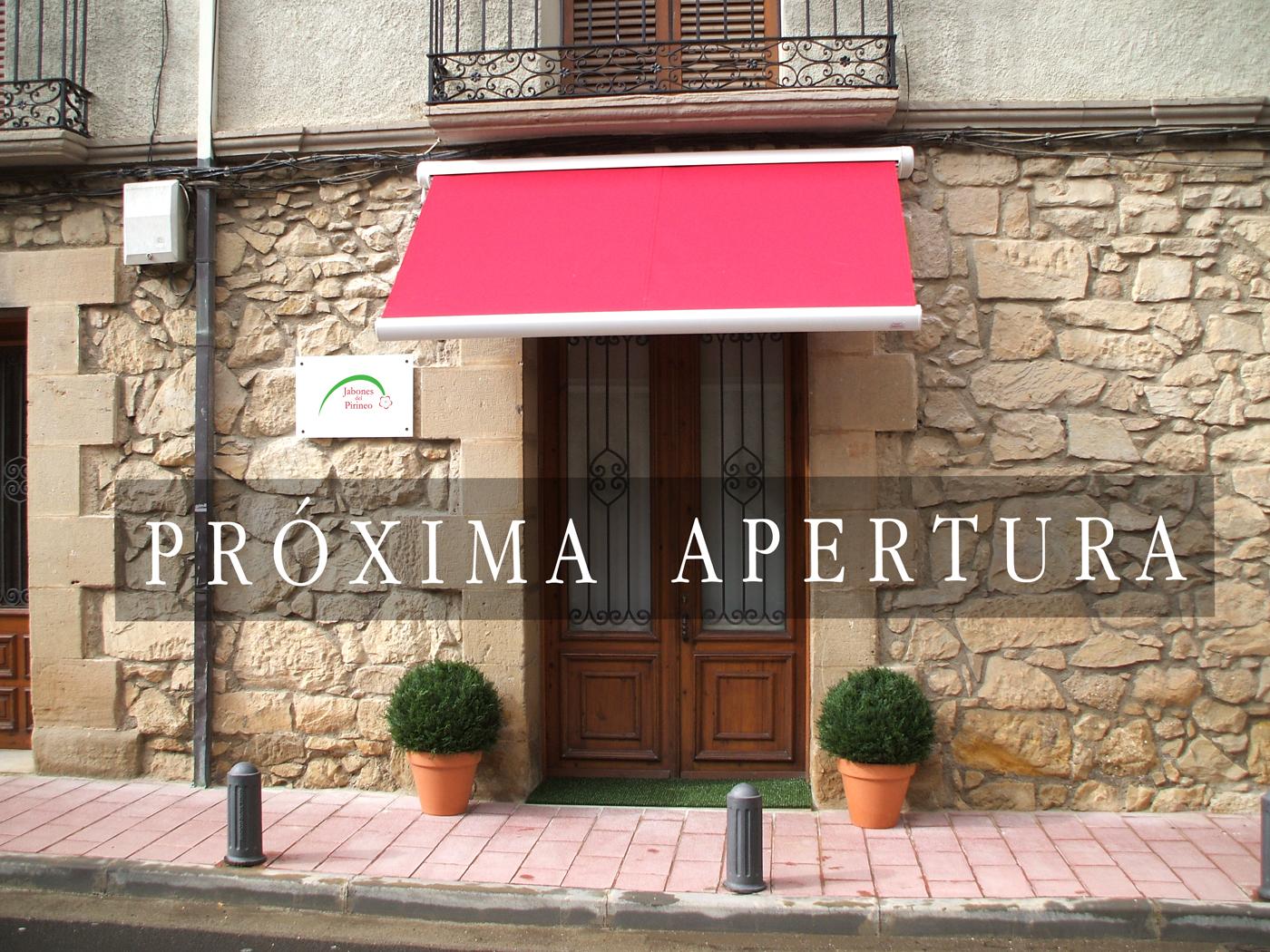 Tienda Jabones del Pirineo