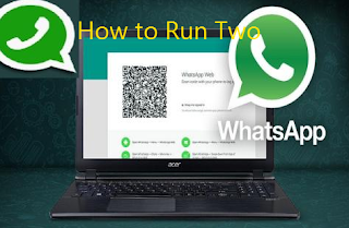 How to Run Two WhatsApp Accounts on Your Computer or PC?