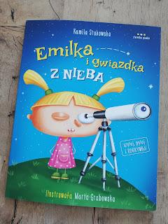 Najlepsze recenzję książek dla dzieci