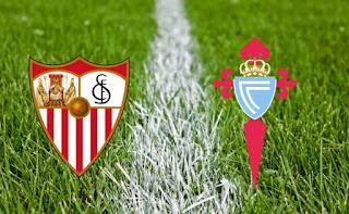 Kèo VĐQG Tây Ban Nha: Sevilla vs Celta Vigo (01h30 ngày 28/4/2017)