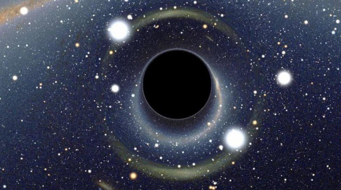 Astronomia: La Via Lattea ha un Buco Nero supermassiccio | Spazio News.
