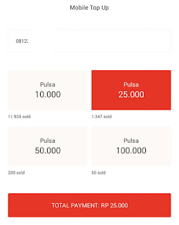 Aplikasi Money Locker Android