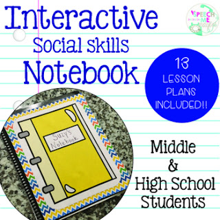 https://www.teacherspayteachers.com/Product/Interactive-Notebook-for-Social-Groups-2700669