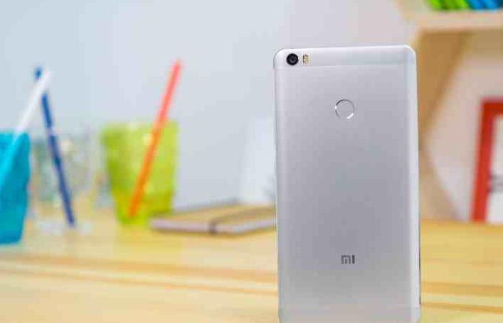 Xiaomi Mi Mix, Mi 6