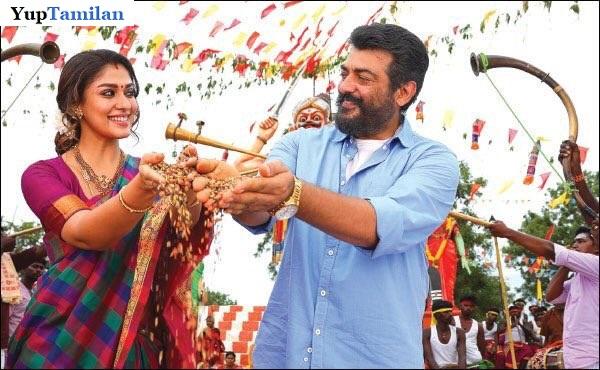 Viswasam Movie Photos-Hot Nayanthara, Ajith Images,Reviews