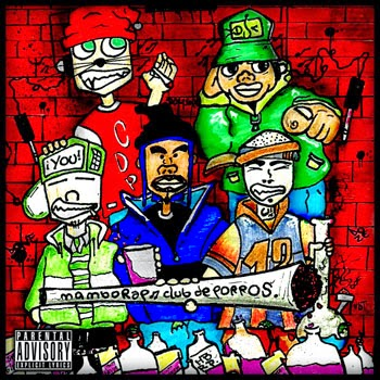 descargar musica de rap, manborap, chilenos, hip hop , club de porros, militancia rappe, chyste mc,