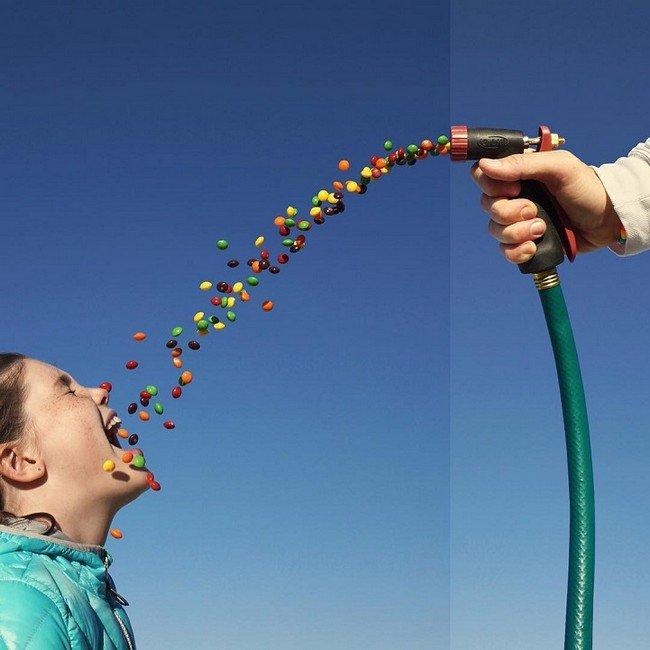 fotos combinadas de forma muito criativa 16 - 15 fotos combinadas de forma super criativa