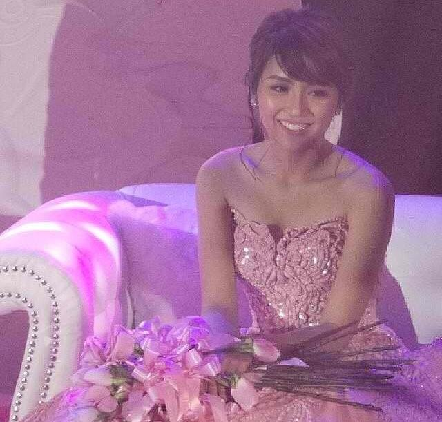 Teen Queen Kathryn Bernardo Turns 18 #Kathryn18 | Random ...