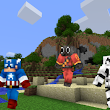 Top 10 Hottest Minecraft Skins In 2015